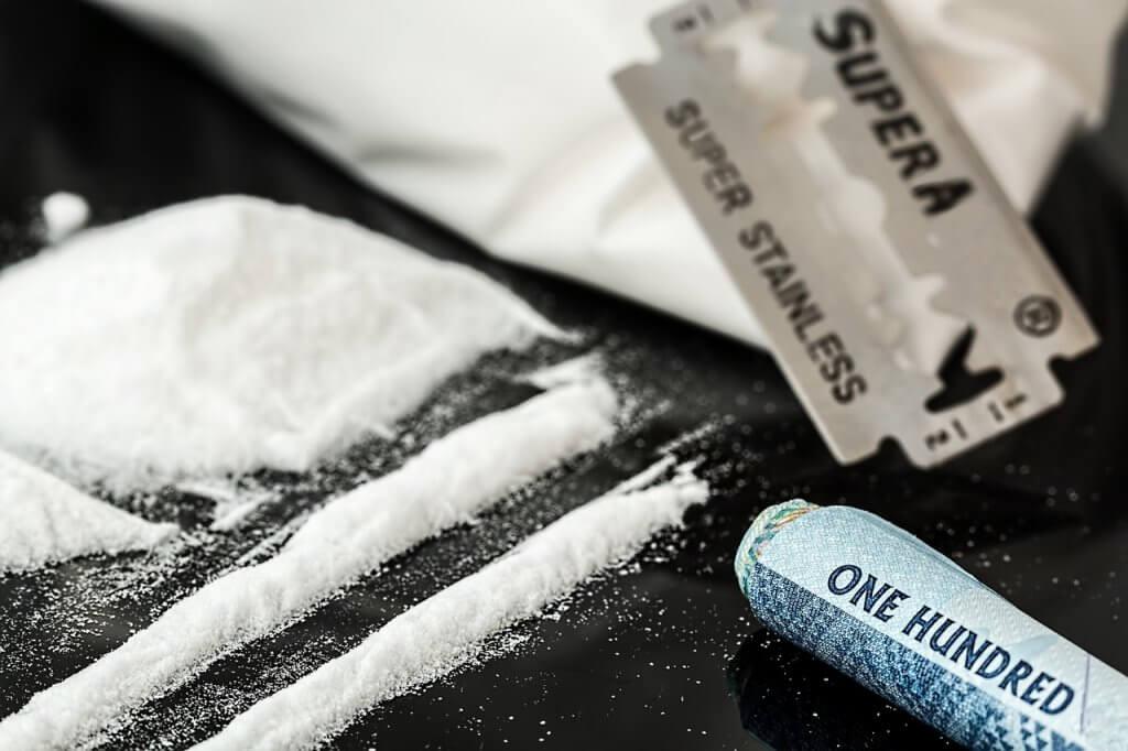 עבירת סמים