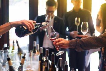 נהיגה בשכרות אחרי ביקור בסדנאות יין