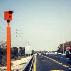 מצלמות מהירות בכבישי ישראל יעברו בדיקה מחודשת