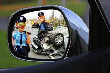 חוות דעת בוחן תנועה לניתוח ושחזור תאונות דרכים
