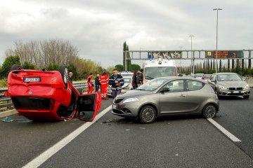 חווית תאונות דרכים – מה עושים?