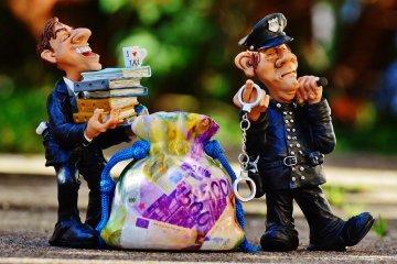 הלבנת הון = כיבוס כספים – עבירה פלילית חמורה