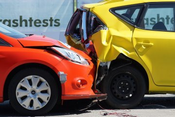 נפגעתם בתאונת דרכים? זה מה שעליכם לעשות