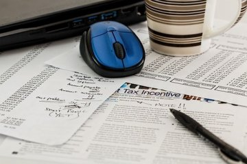 5 דברים שיזמים אינטרנטיים צריכים לדעת על מיסוי בשביל להימנע מעבירות מס